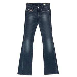 Women's Diesel Louvely Bootcut Jeans